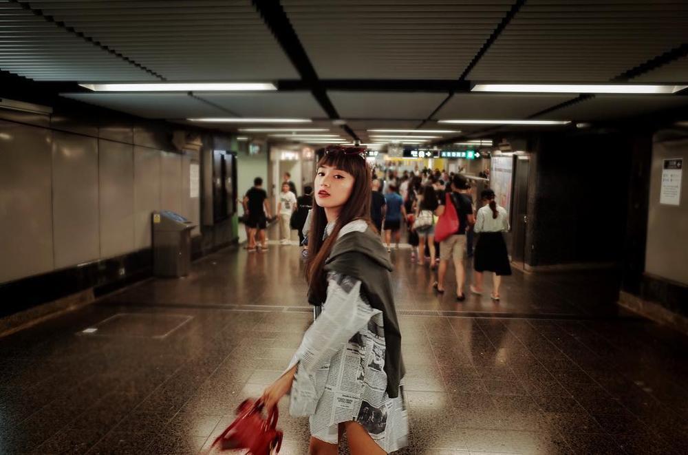 Dàn hot-face Việt chẳng hẹn mà gặp cùng lăng-xê mốt suit ngày gió về: Người phá cách - nàng gợi cảm-8