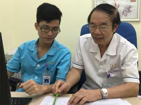 Quý ông Hà Nội mắc bệnh kỳ lạ không thể quan hệ với ai ngoài vợ cũ-1