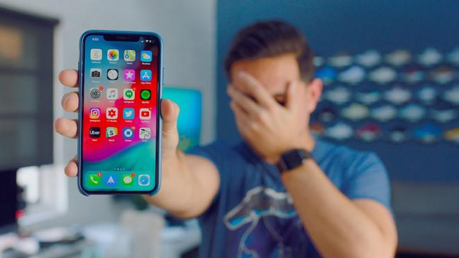 Fan cuồng Android bị lừa vố đau khi chỉ trích camera iPhone XS-1
