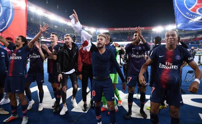 Neymar - Mbappe kết băng đảng, tẩy chay Cavani-3