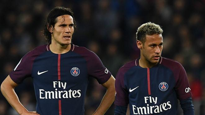 Neymar - Mbappe kết băng đảng, tẩy chay Cavani-1
