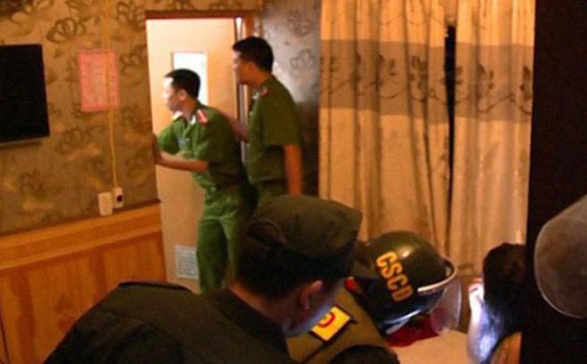 Nút thắt quan trọng vụ 4 người có địa vị dâm ô tập thể nữ sinh lớp 9 ở Thái Bình-1