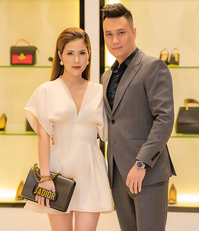 5 lần 7 lượt mang chuyện hạnh phúc hôn nhân ra để gây chú ý, Việt Anh - Hương Trần định thử thách người hâm mộ đến cỡ nào?-6