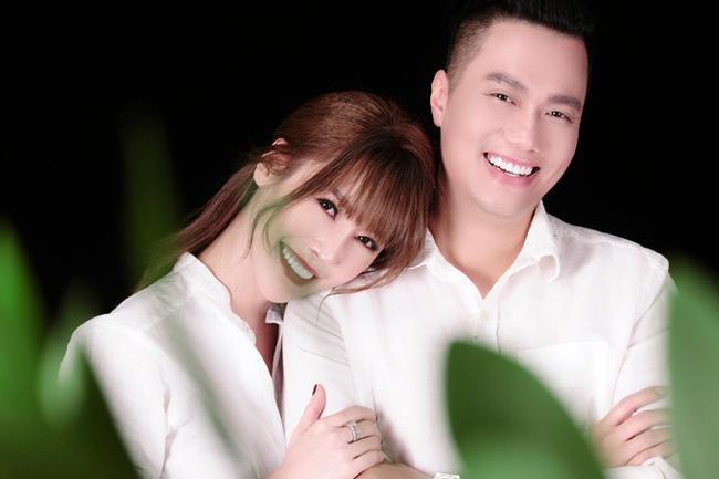 5 lần 7 lượt mang chuyện hạnh phúc hôn nhân ra để gây chú ý, Việt Anh - Hương Trần định thử thách người hâm mộ đến cỡ nào?-7