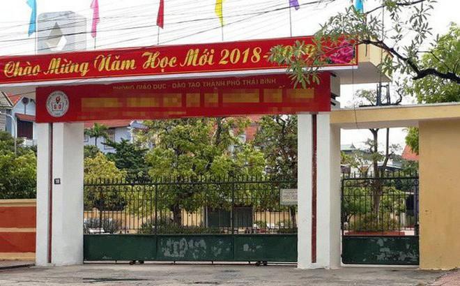 Nút thắt quan trọng vụ 4 người có địa vị dâm ô tập thể nữ sinh lớp 9 ở Thái Bình-3