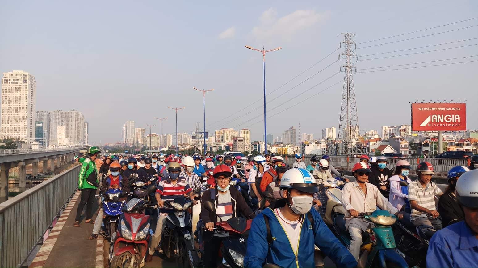 Cô gái để lại lá thư nhảy cầu Sài Gòn rồi bỏ đi: Hé lộ tình tiết bất ngờ-6