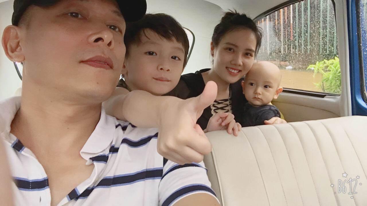"""Diệp Hồng Đào tiết lộ phải nói dối bác sĩ"""" lần đi sinh con tuổi 21 cho Ngô Quang Hải-3"""