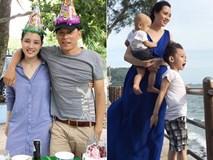 """Diệp Hồng Đào tiết lộ phải """"nói dối bác sĩ"""" lần đi sinh con tuổi 21 cho Ngô Quang Hải"""