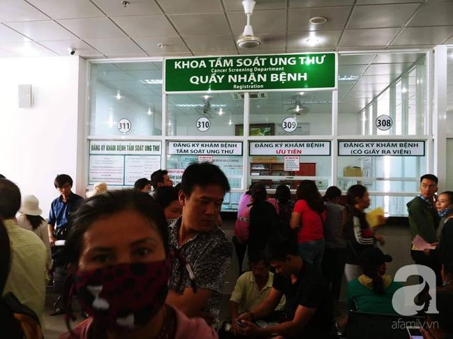 4500 phụ nữ Việt tử vong vì ung thư vú mỗi năm-2