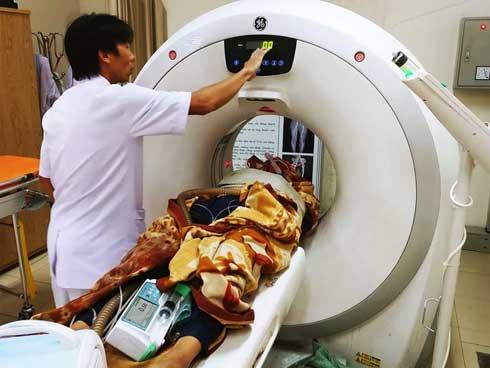 4500 phụ nữ Việt tử vong vì ung thư vú mỗi năm-1