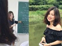Cô giáo nổi tiếng vì bức ảnh chụp lén trong lớp học: Đã yêu cầu nhiều trang gỡ ảnh xuống