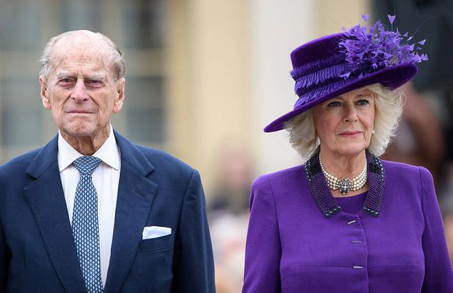 Mối quan hệ đặc biệt giữa Công nương Kate với thành viên quyền lực nhất nhì Hoàng gia Anh này khiến bà Camilla vừa ngưỡng mộ vừa ghen tị-1