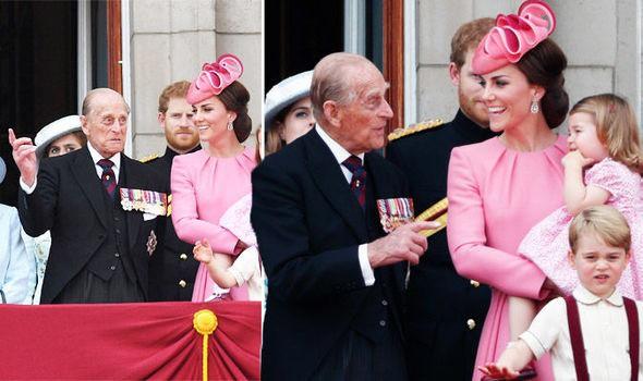 Mối quan hệ đặc biệt giữa Công nương Kate với thành viên quyền lực nhất nhì Hoàng gia Anh này khiến bà Camilla vừa ngưỡng mộ vừa ghen tị-5