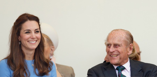 Mối quan hệ đặc biệt giữa Công nương Kate với thành viên quyền lực nhất nhì Hoàng gia Anh này khiến bà Camilla vừa ngưỡng mộ vừa ghen tị-9