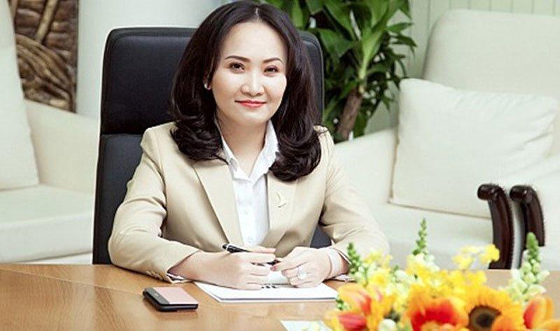 Ái nữ số 1: Vượt Bầu Đức lên bà chủ quyền lực bậc nhất Việt Nam-1