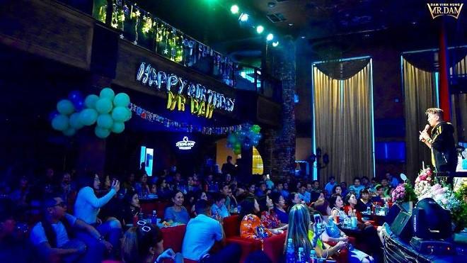 Sau lời xin lỗi, quyết 2 năm không tổ chức sinh nhật, Đàm Vĩnh Hưng tiết lộ lý do thật sự-2