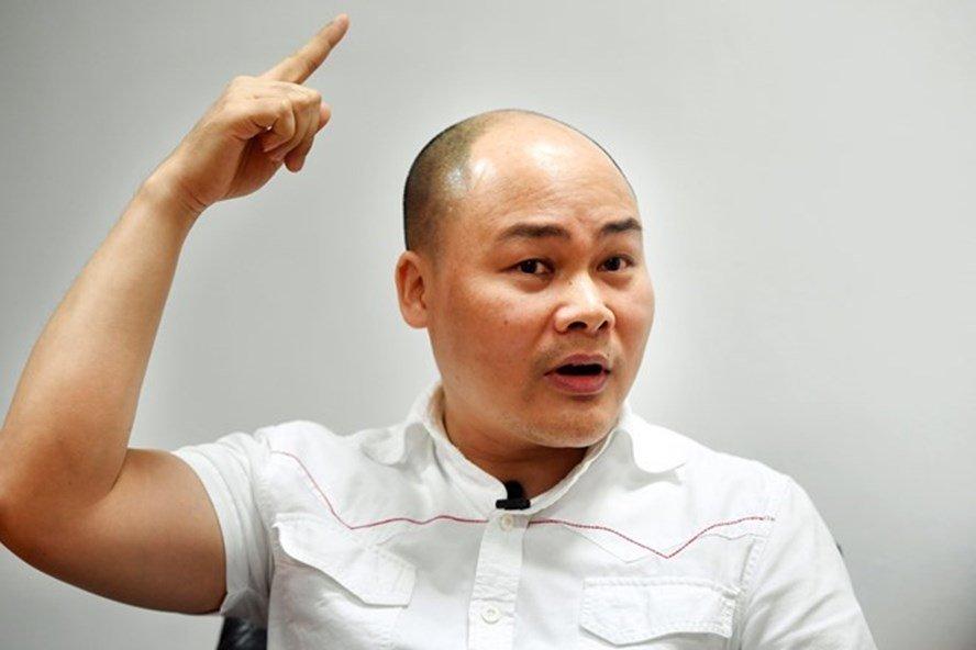 CEO Nguyễn Tử Quảng: Gia tài những câu nói chất phát ngất-1