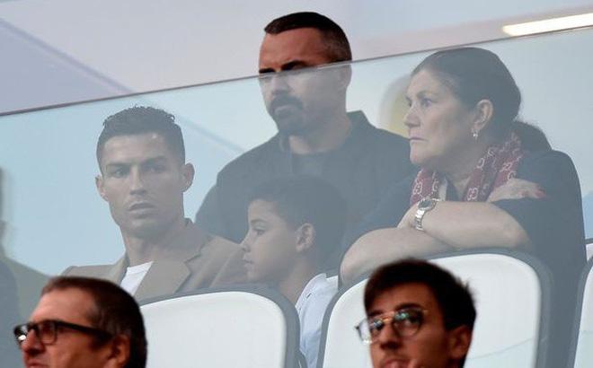 Cảnh sát Las Vegas lần đầu tiên công khai thừa nhận về nghi án hiếp dâm của Ronaldo-1