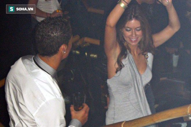 Cảnh sát Las Vegas lần đầu tiên công khai thừa nhận về nghi án hiếp dâm của Ronaldo-2