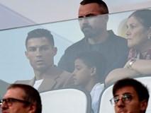 Cảnh sát Las Vegas lần đầu tiên công khai thừa nhận về nghi án hiếp dâm của Ronaldo