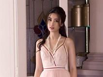 Sau nhiệm kỳ Hoa hậu, Đỗ Mỹ Linh khoe thần thái rạng ngời trong bộ ảnh mới