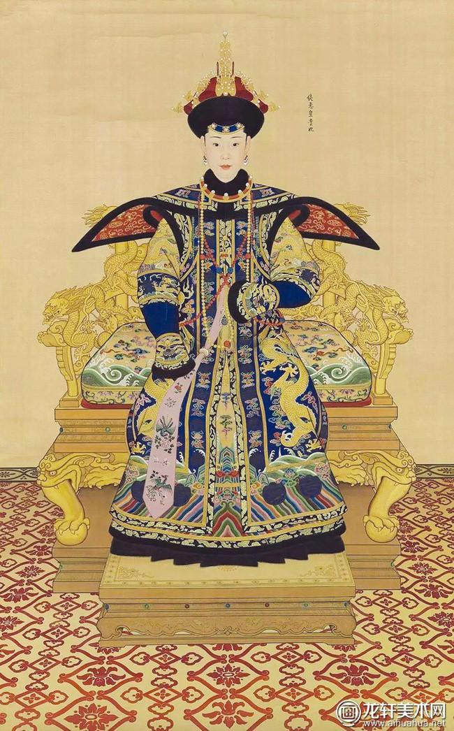 Cuộc đời thật của Thuần phi trong Hậu cung Như Ý truyện: Tài nữ Tô Châu hiếm hoi được sách phong Hoàng Quý phi ngay khi Hoàng hậu còn sống-1