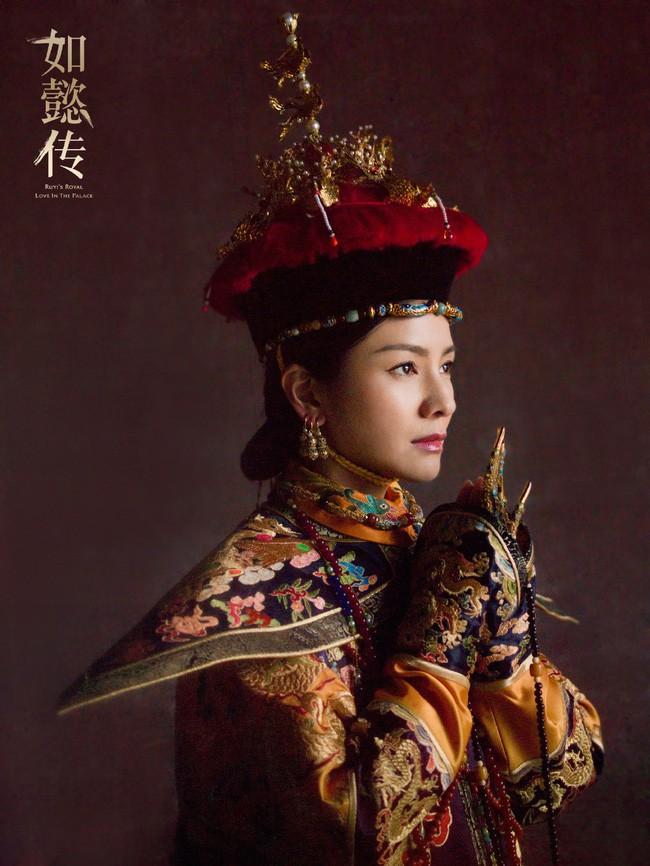 Cuộc đời thật của Thuần phi trong Hậu cung Như Ý truyện: Tài nữ Tô Châu hiếm hoi được sách phong Hoàng Quý phi ngay khi Hoàng hậu còn sống-3