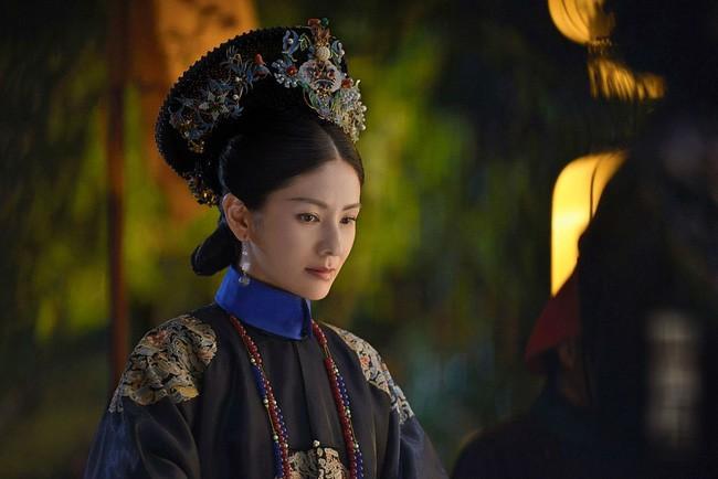 Cuộc đời thật của Thuần phi trong Hậu cung Như Ý truyện: Tài nữ Tô Châu hiếm hoi được sách phong Hoàng Quý phi ngay khi Hoàng hậu còn sống-4