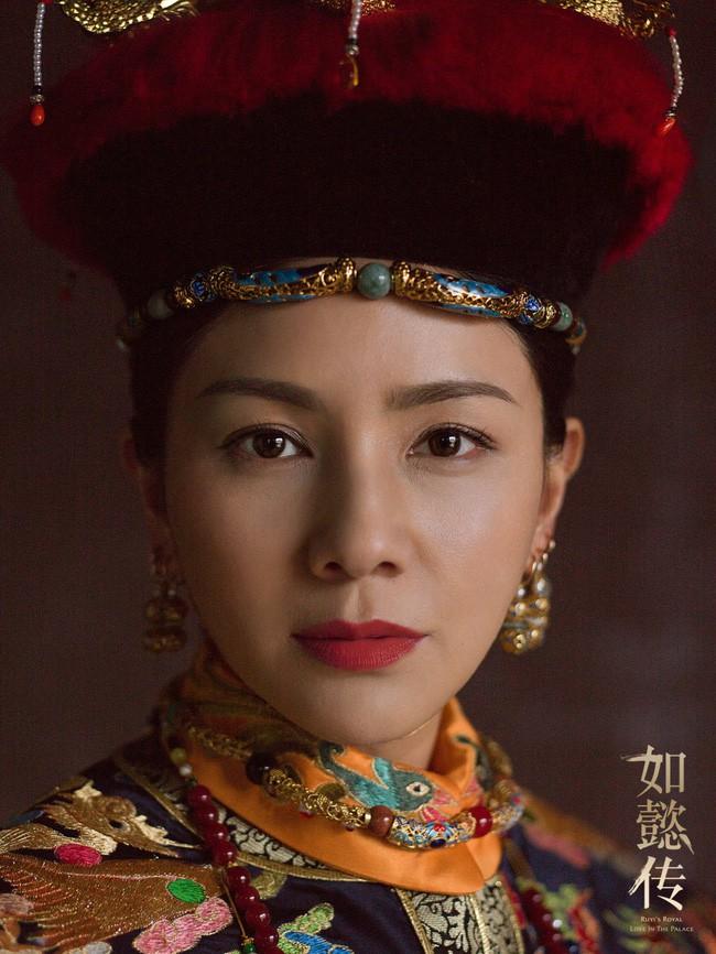 Cuộc đời thật của Thuần phi trong Hậu cung Như Ý truyện: Tài nữ Tô Châu hiếm hoi được sách phong Hoàng Quý phi ngay khi Hoàng hậu còn sống-5