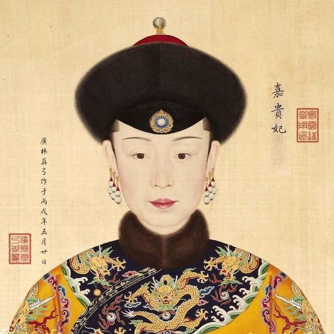 Cuộc đời thật của Thuần phi trong Hậu cung Như Ý truyện: Tài nữ Tô Châu hiếm hoi được sách phong Hoàng Quý phi ngay khi Hoàng hậu còn sống-6