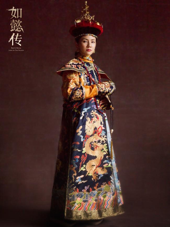 Cuộc đời thật của Thuần phi trong Hậu cung Như Ý truyện: Tài nữ Tô Châu hiếm hoi được sách phong Hoàng Quý phi ngay khi Hoàng hậu còn sống-7
