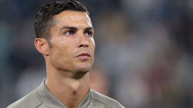 Ronaldo thừa nhận có quan hệ tình dục với người tố hiếp dâm-1