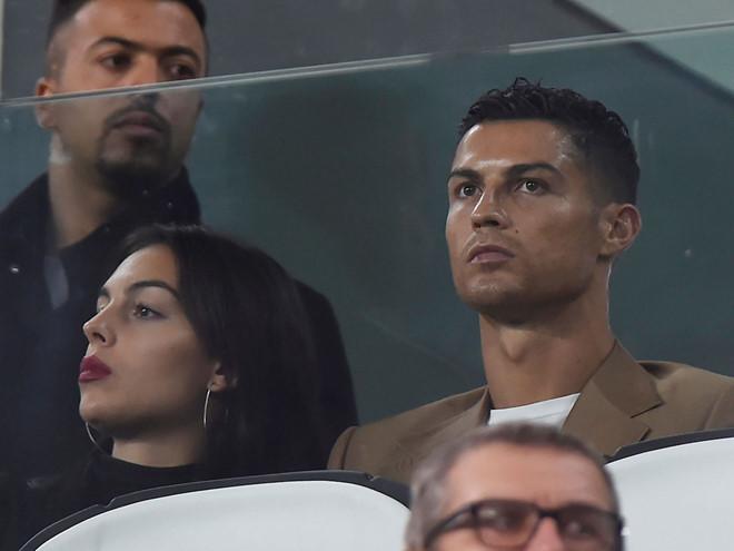 Ronaldo thừa nhận có quan hệ tình dục với người tố hiếp dâm-2