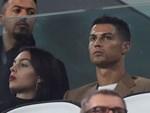 """Ronaldo từng qua đêm"""" với hoa hậu quần vợt Sharapova?-2"""