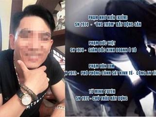 Nữ sinh lớp 9 bị xâm hại tập thể ở Thái Bình