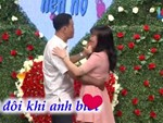 Vừa được mai mối gặp mặt lần đầu, cặp đôi Sài Gòn đã lao vào hôn nhau-7