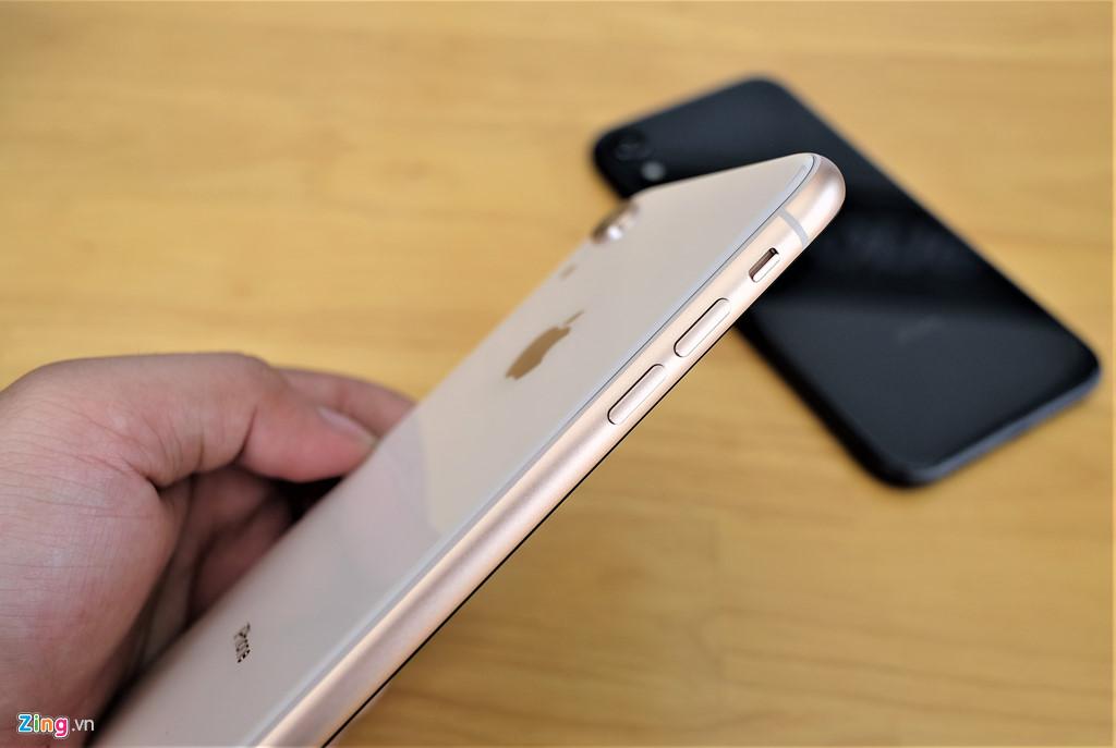 iPhone XR chưa mở bán nhưng hàng nhái đã xuất hiện tại VN-5