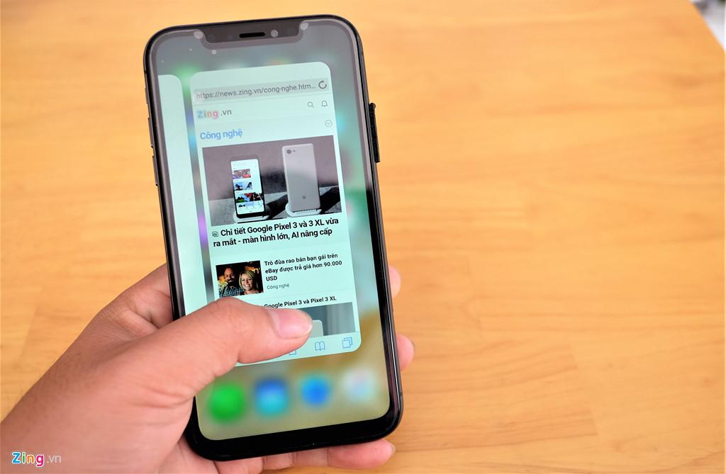 iPhone XR chưa mở bán nhưng hàng nhái đã xuất hiện tại VN-7