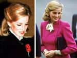 Lần đầu tiên tiết lộ thời kỳ mang thai Hoàng tử William đầy khủng hoảng của Công nương Diana: Cứ đứng lên là nôn ói-3