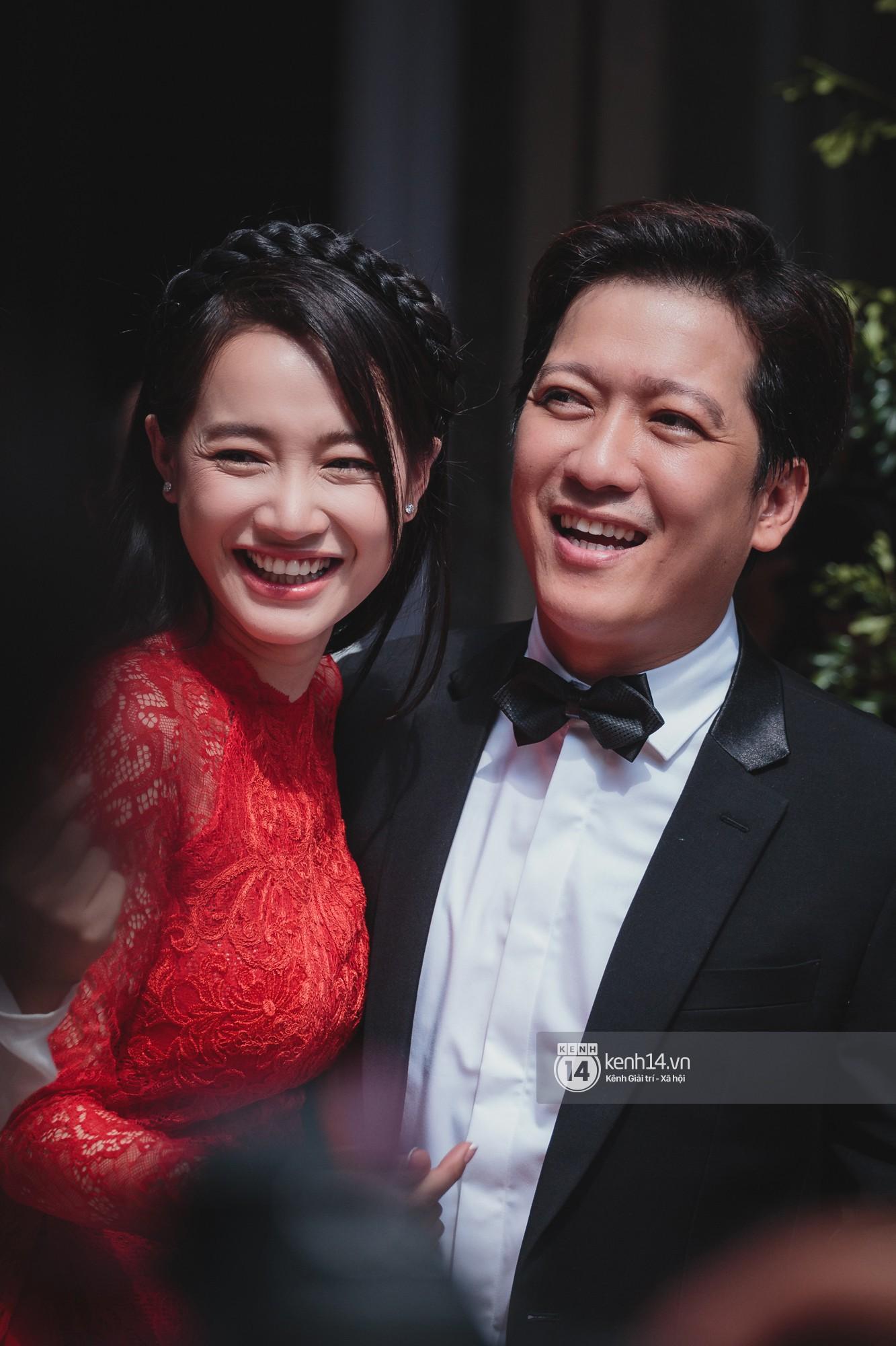 Cuộc sống sau kết hôn của Trấn Thành - Trường Giang: Chiều vợ hết mực, kiếm tiền tỷ vẫn là người vô sản-3