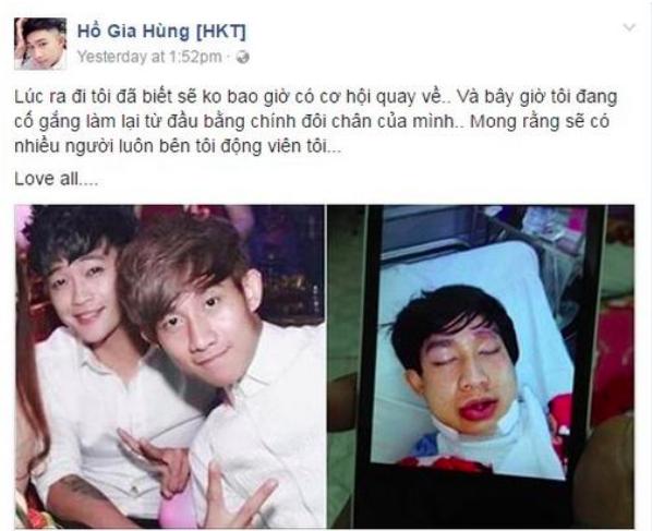 Cuộc sống túng quẫn của cựu thành viên HKT sau khi rời nhóm-4