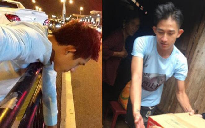 Cuộc sống túng quẫn của cựu thành viên HKT sau khi rời nhóm-3