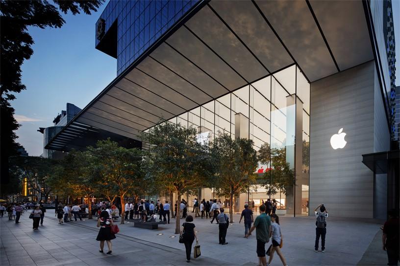 Lộ ảnh Apple Store sắp mở ngay hàng xóm Thái Lan, tha hồ sắm iPhone mới cực nhanh mỗi khi ra mắt-2