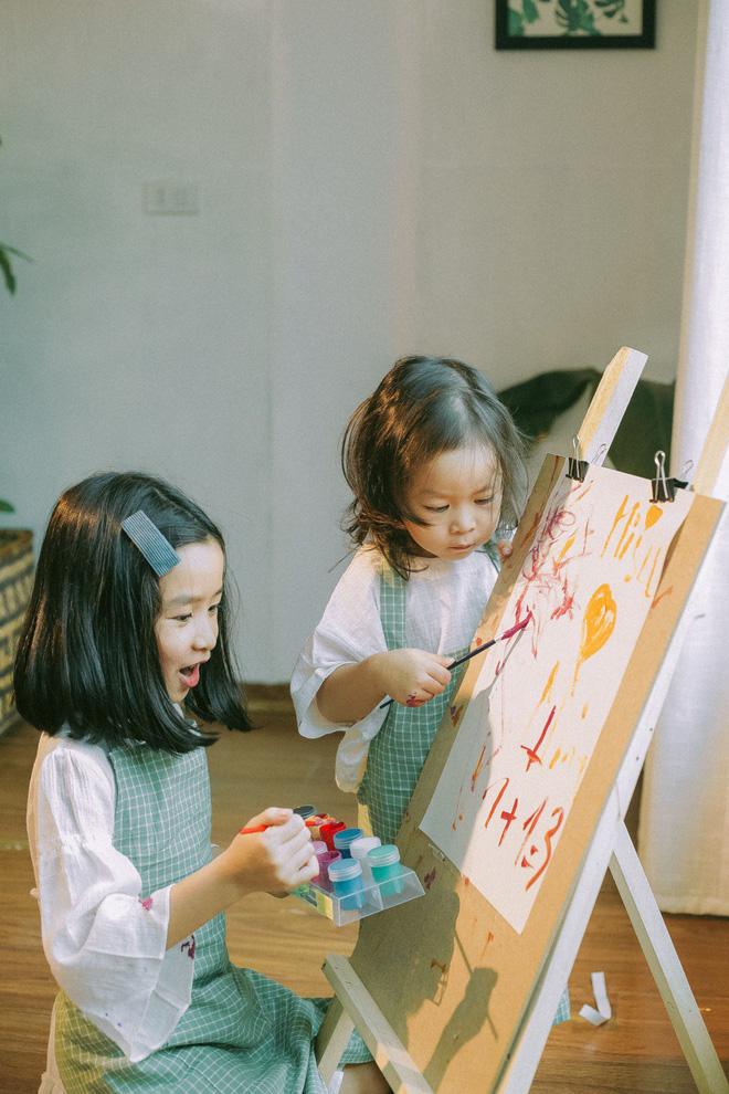 Lưu Hương Giang - Hồ Hoài Anh lần đầu khoe mái ấm nhỏ với gia đình đủ 4 thành viên-3