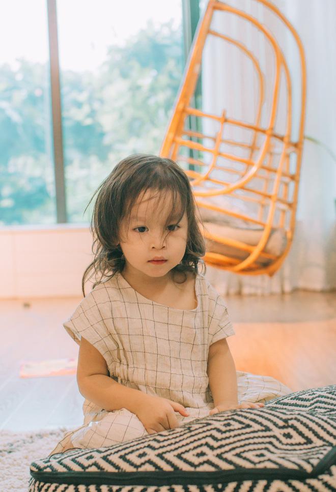 Lưu Hương Giang - Hồ Hoài Anh lần đầu khoe mái ấm nhỏ với gia đình đủ 4 thành viên-15
