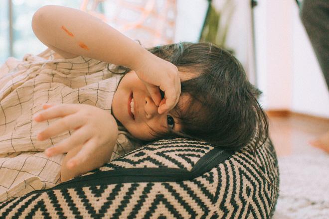 Lưu Hương Giang - Hồ Hoài Anh lần đầu khoe mái ấm nhỏ với gia đình đủ 4 thành viên-16