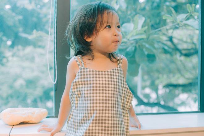 Lưu Hương Giang - Hồ Hoài Anh lần đầu khoe mái ấm nhỏ với gia đình đủ 4 thành viên-17