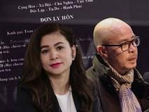 Vợ chồng Đặng Lê Nguyên Vũ kiện cáo, ly hôn: Lá thư nhức nhối của người mẹ