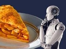 Trí tuệ nhân tạo biến hình ảnh món ăn thành công thức chế biến