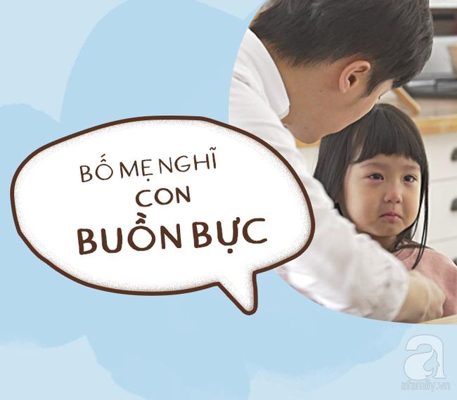 Có 7 câu nói diệu kì giúp trẻ tự nín khóc hiệu quả mà bố mẹ chẳng cần quát mắng, nạt nộ-3